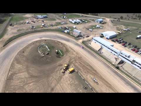 North Central Speedway 4-23-16