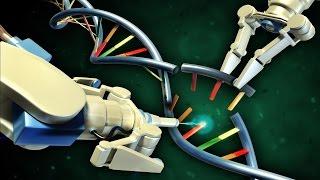 Jak zmienić swoje geny