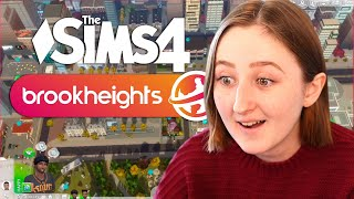 OPEN WORLD in The Sims 4!