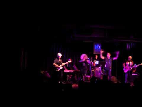 Blues Generation - At Shablul Jazz Club - 20.08.2017