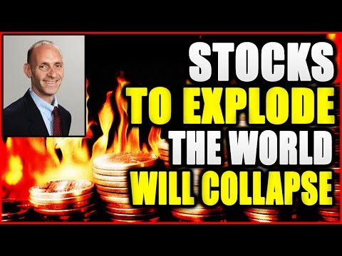 ANDREW HOFFMAN  |  Stocks to Explode, The World Will Collapse