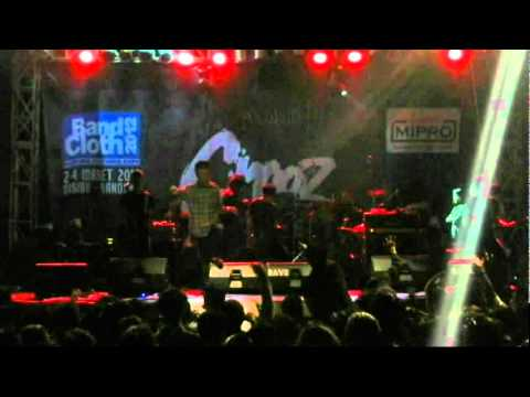 REVENGE THE FATE - THE END OF MY HEART Live at Gasibu (BandCloth 2012) Mp3