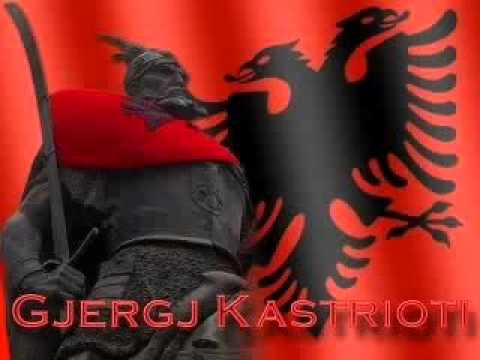 (Albania)  - diss serbia-maqedonia