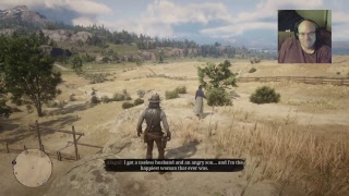 RED DEAD REDEMPTION 2: TELL THE END!!