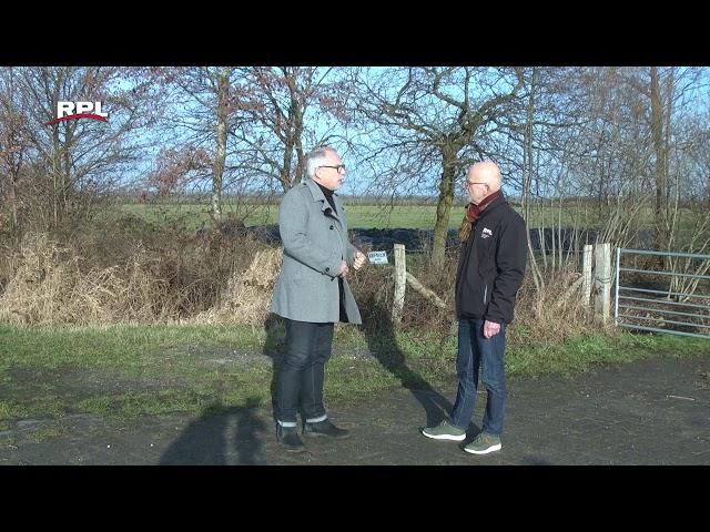 Interview Paul Kwakkenbos - Open landschap bedreigd