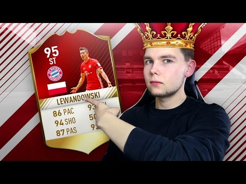 Czy to jest TEN ROBERT? | FIFA 17 Draft