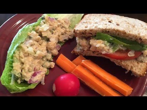 Tofu Mayonnaise/Mock Tuna Salad Spread