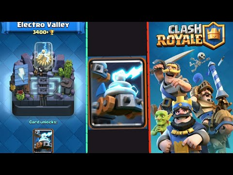CLASH ROYALE) AREANA 11 PUSH + CHALLENGE GRIND + ZAPIES HUNT GREAT 2V2 FUNNY BATTLES + CHEST OPENING