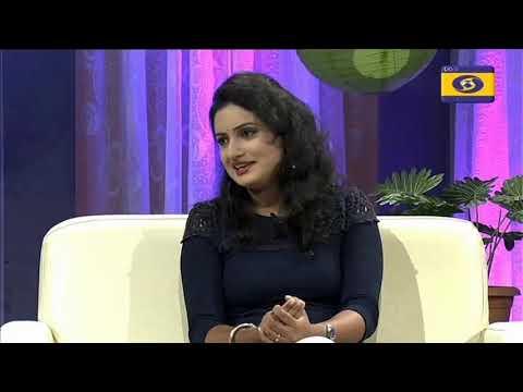 LOPAMUDRA DAS odia singer in Hello Odisha video