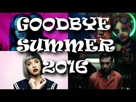 Goodbye Summer 2016 Mashup (RE-UPLOAD) (Dj Flapjack)