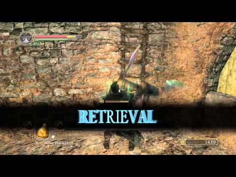 ♥ Dark Souls 2 - S2 - #6 Sebastian The Brave