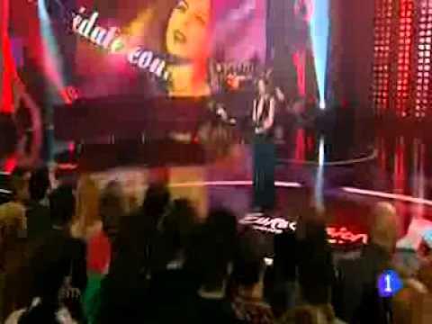 Eurovisin 2012   Qudate conmigo   Gala TVE