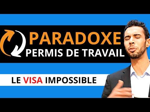 TRAVAILLER AU CANADA 2020 - La Vérité Sur Le Permis De Travail