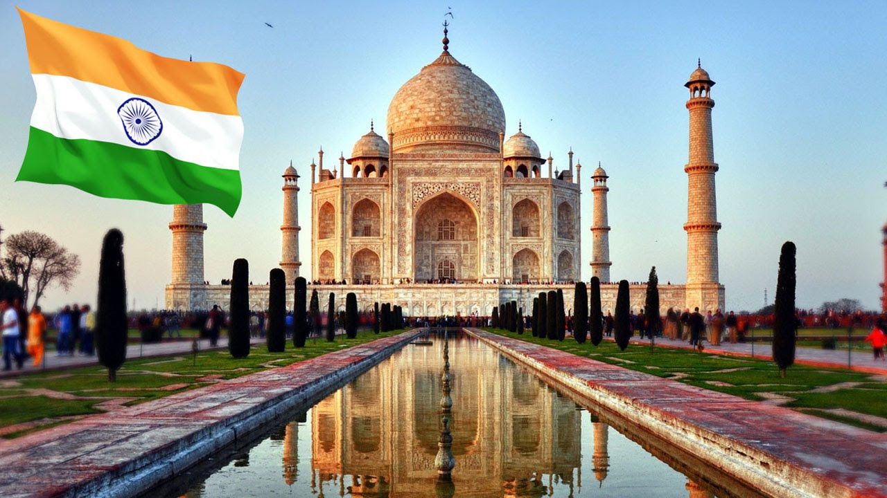 Top 10 Facts About India