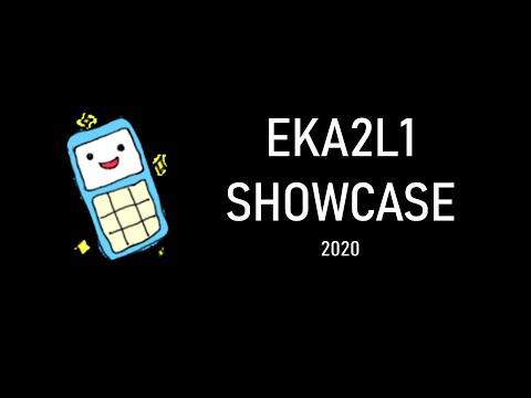 EKA2L1: Showcase
