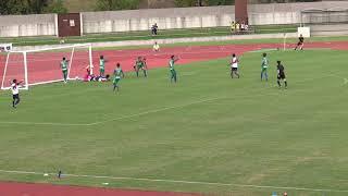 2018年09月23日(日) 第53回東海社会人サッカーリーグ1部 第14節 ウェー...