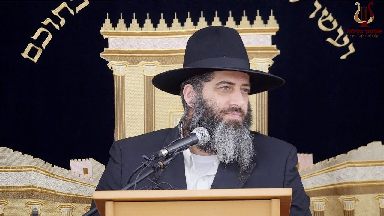 הרב רונן שאולוב יורה לכל הכיוונים !! בחירות 2019 זו מלחמה על אלוקים , על התורה ועל היהדות כולה !!