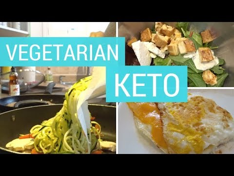 What I Eat In A Day: VEGETARIAN KETO | WELLNESS WEDNESDAY | MOM BOSS OF 3