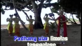 Seleksi Terbaik lagu2 Banyuwangi Kendang Kempul *** Padang Ulan - Wiwin Andayani