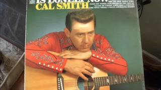 "Cal Smith ""Take My Word"""