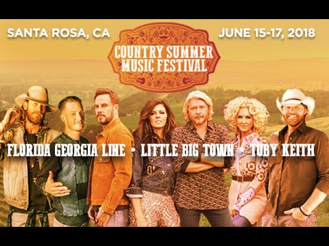Country Summer 2018 Official Video