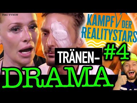 Kampf der Realitystars: Sandy GEGEN Georgina! Folge 4 from YouTube · Duration:  22 minutes 57 seconds