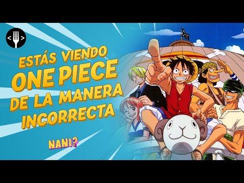 One Pace: cómo ver One Piece más rápido y sin relleno | NANI?