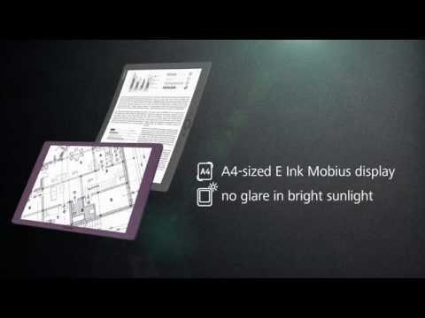 CAD Reader Flex and CAD Reader