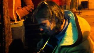 Matt Schultz Shake Me Down Acoustic