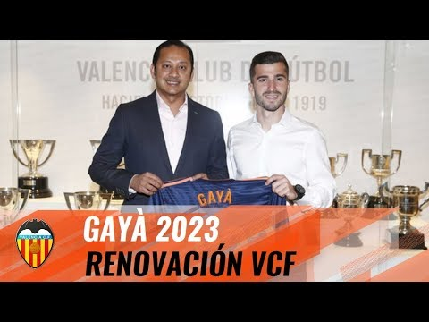 GAYÀ: 'I TRUST IN THIS AMBITIOUS AND EXCITING PROJECT A LOT'