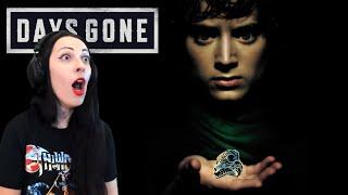 Days Gone Walkthrough Part 20 - Ring
