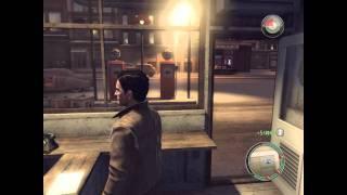 Mafia 2 - gameplay - part 29 - walkthrough / playthrough - Hard difficulty - CZ