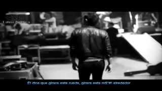 The Script - Broken Arrow Español (HD)