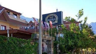 Отель Himeros Beach Hotel 4*, Кемер, Турция/Hotel Himeros Beach Hotel 4 *, Kemer, Turkey