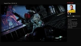 Batman Arkham Knight tutorial free roam glitch