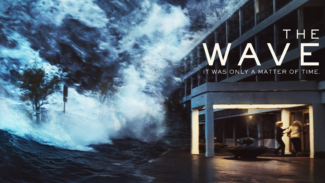 the wave film