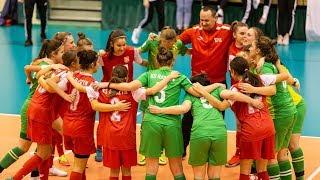 Jantar Cup 2020 - finał: KS Raszyn I - KS Raszyn II 0:0 k. 0:2