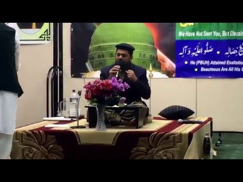Sab se aula o aala hamara nabi Sarwar Hussain Naqshbandi