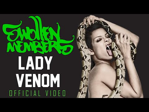 Swollen Members Lady Venom (Official Music Video from Balance)