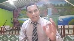 Pastor Carlos Rivas, Nuestro enemigo.