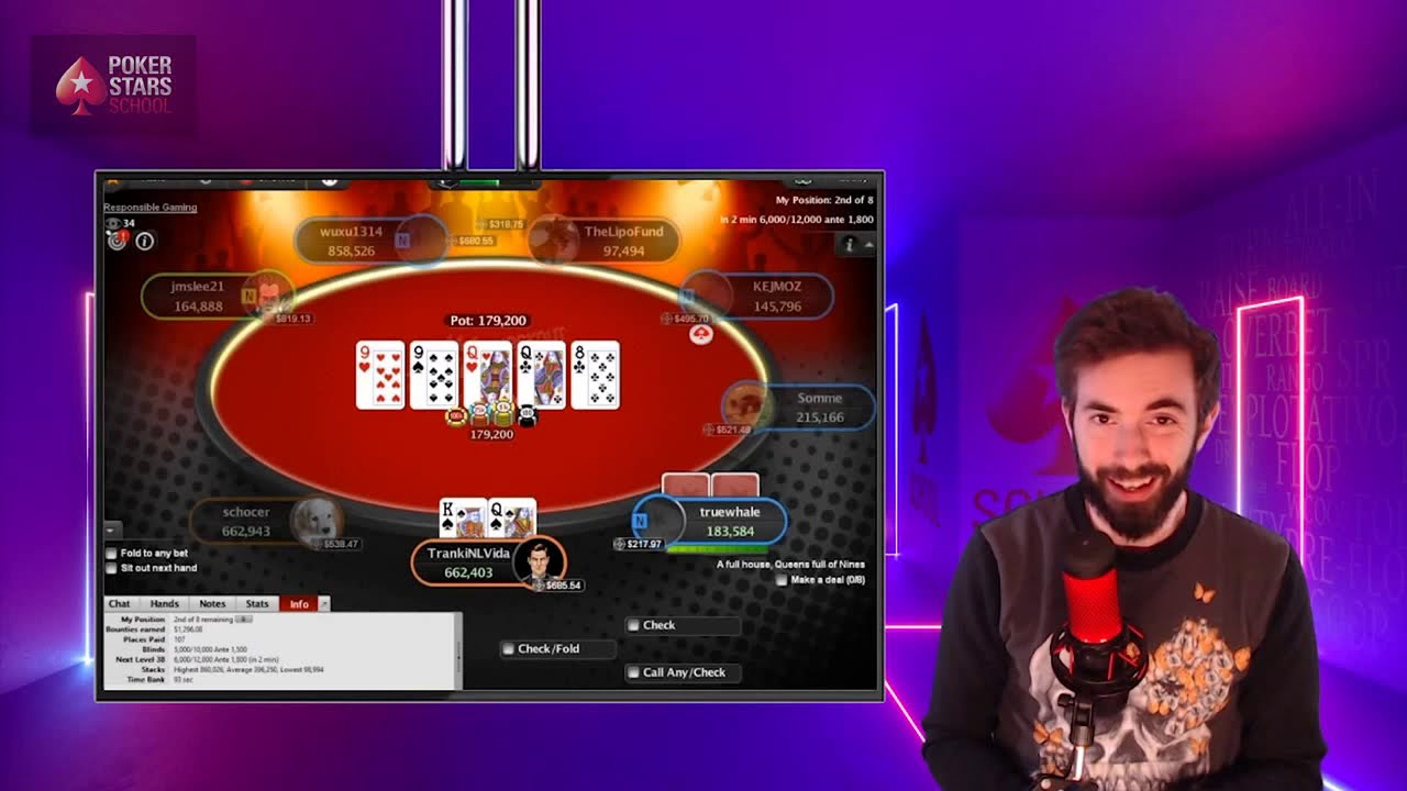 Bounty Builder $162   Play by Play - Parte 2