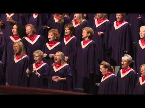 Prestonwood Baptist Church Choir Jesus Saves.mp4 - YouTube
