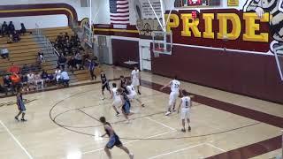 Buena vs Chaminade 12-5-18 Braden Storms highlights - basketball