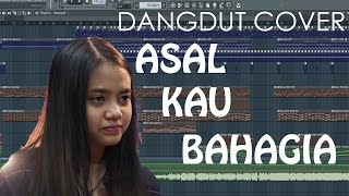 Asal Kau Bahagia (Dangdut Cover) REMAKE Mp3