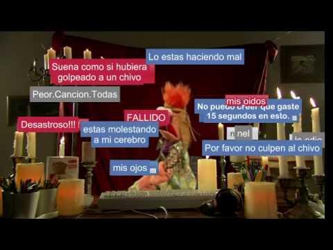 Muppets, La balada de Beto - Sub Español
