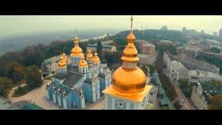 Смотреть видео Михайловский Златоверхий монастырь