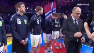France Norway FINAL Handball WC 2017 Highlights