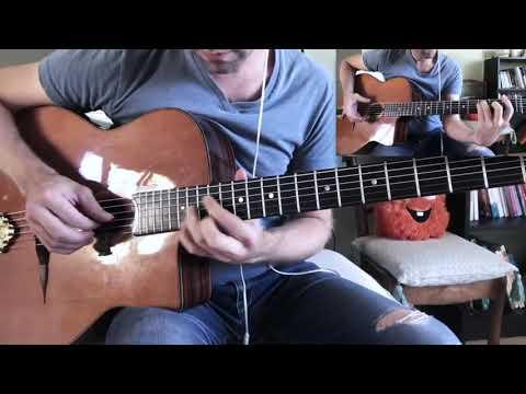 Zelda Guitar Cover
