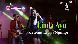 Linda Ayu - Ketemu Liwat Ngimpi [OFFICIAL]