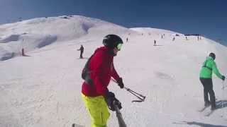 Val Thorens 2015 GoPro aftermovie